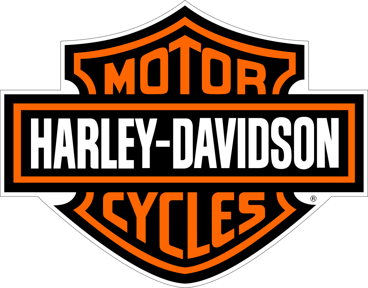 Harley-Davidson vehicle history report