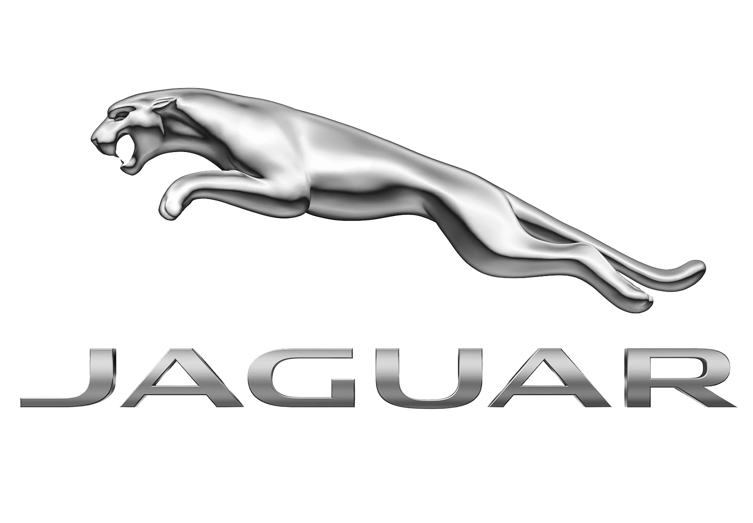Jaguar window sticker