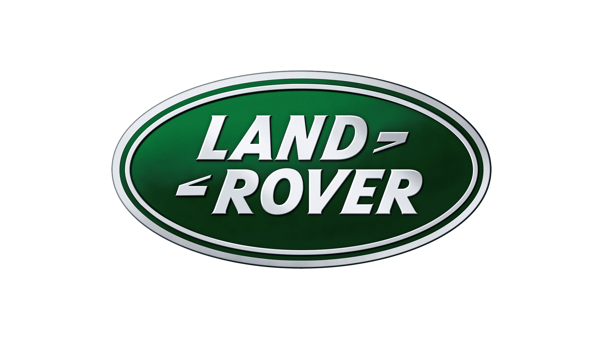 Land-Rover window sticker