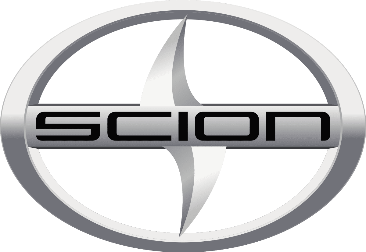 Scion vehicle history report