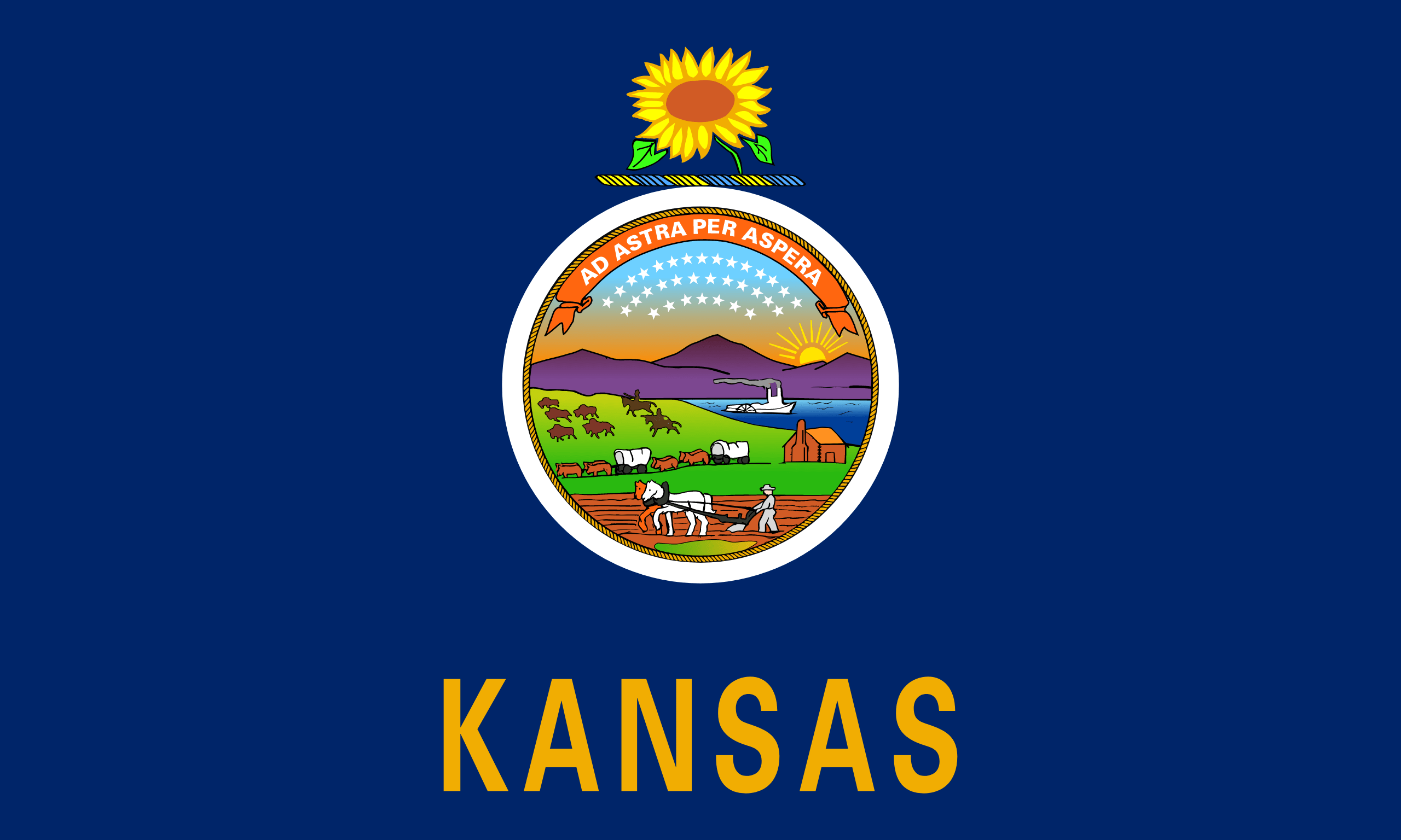 Kansas License Plate Lookup