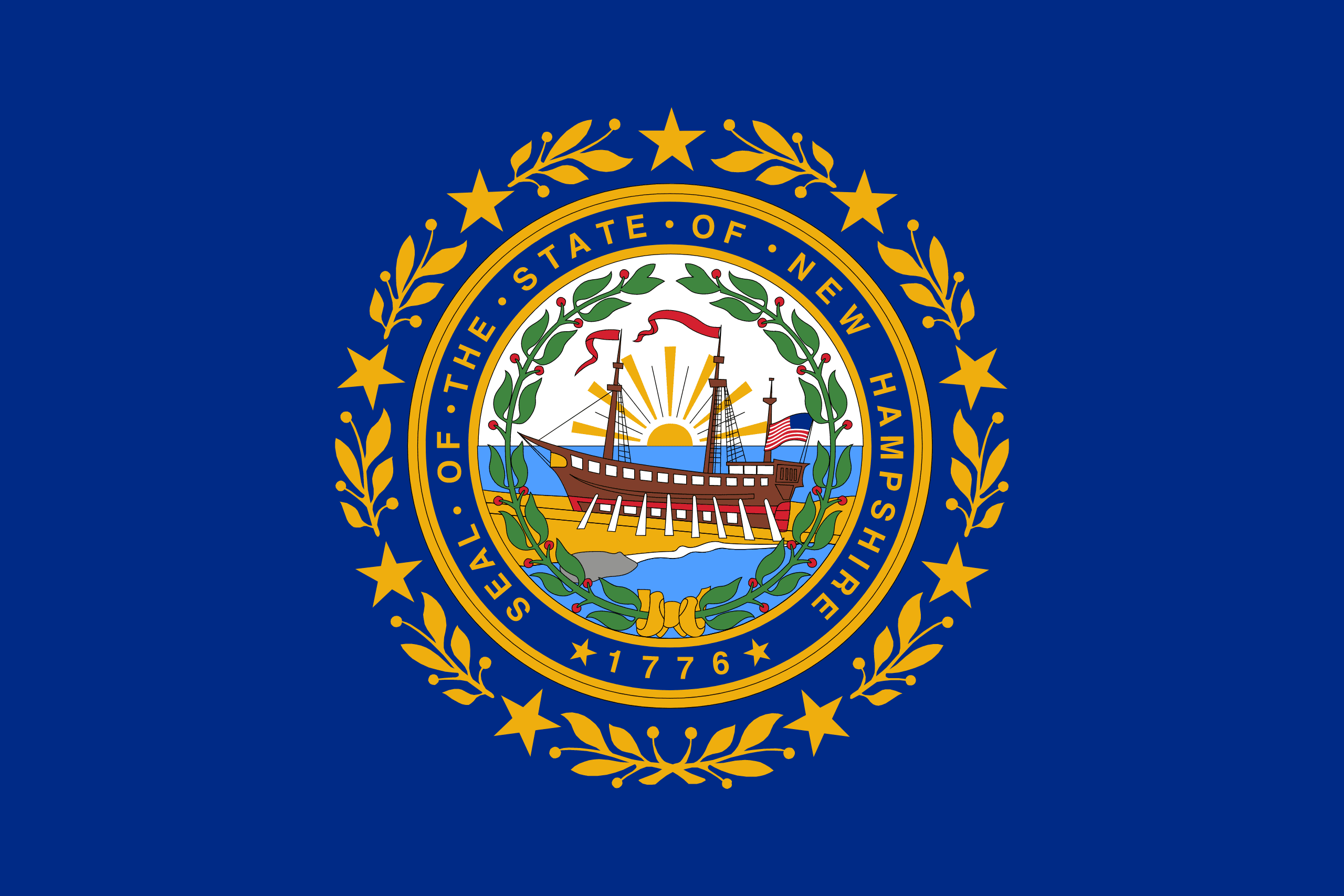New Hampshire License Plate Lookup