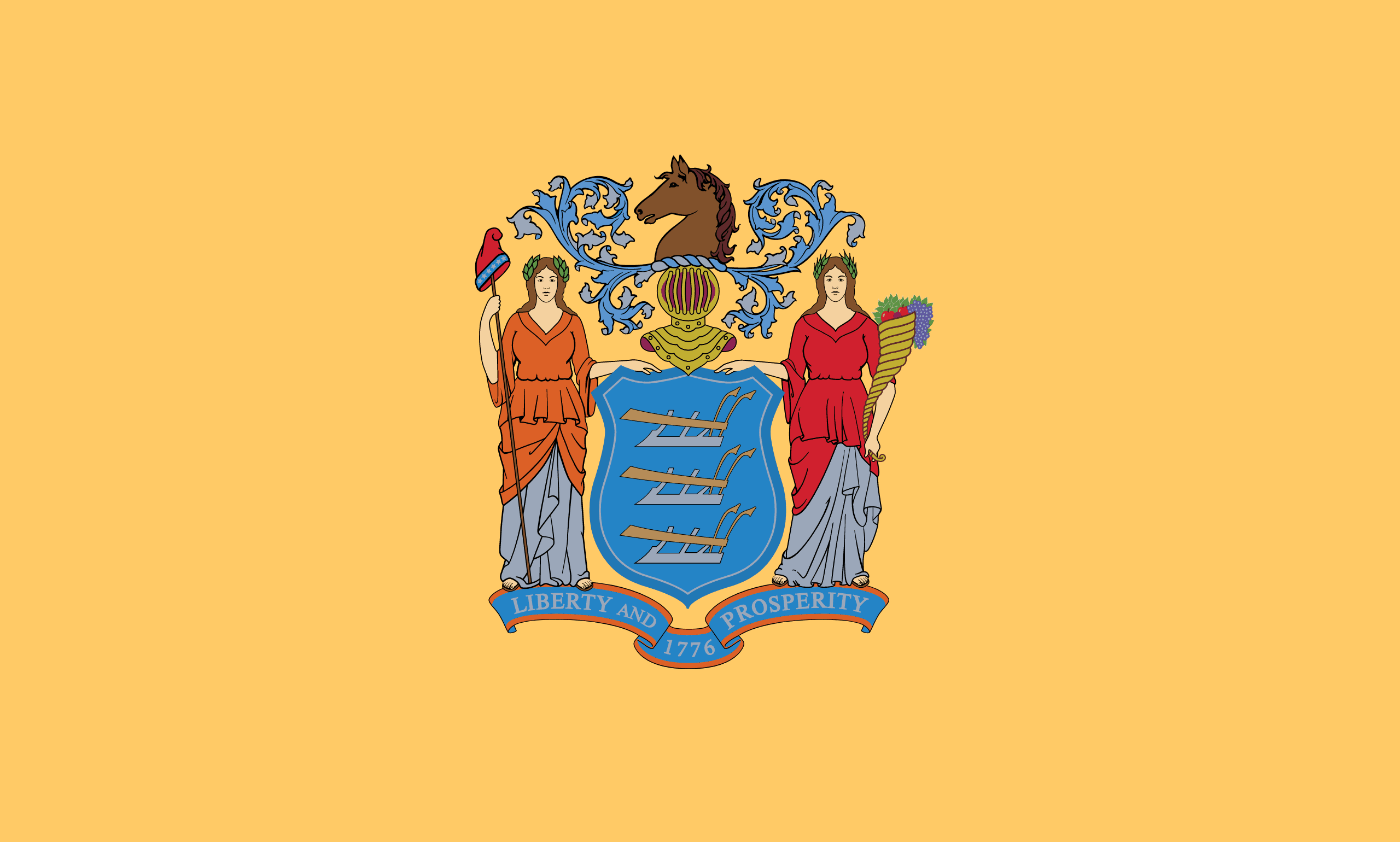 New Jersey License Plate Lookup